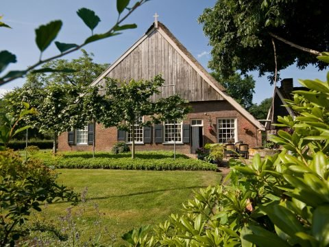 Biologische Boerderij Twente